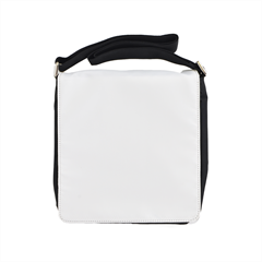 Flap Closure Messenger Bag (S) Icon