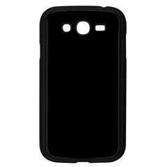 Samsung Galaxy Grand DUOS I9082 Case (Black) Icon