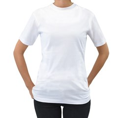 Women s T-Shirt (White)  Icon