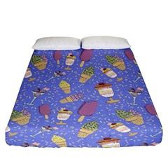 Fitted Sheet (California King Size) Icon