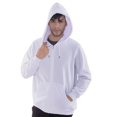 Men s Zipper Hoodie Icon