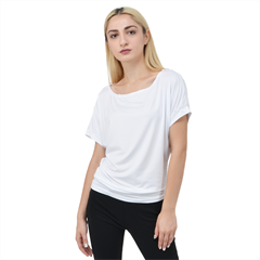 Women s Oversized Tee Icon