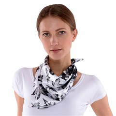 Satin Bandana Scarf Icon