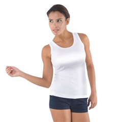Sport Tank Top  Icon