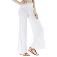 So Vintage Palazzo Pants Icon