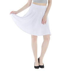 High Waist Skirt Icon