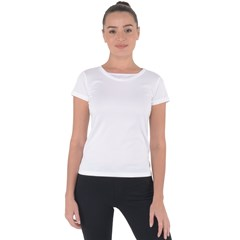 Short Sleeve Sports Top  Icon