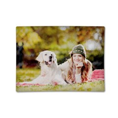 Double Sided Flano Blanket (Mini)  Icon