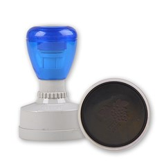Rubber Round Stamps (Medium) Icon