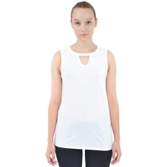 Cut Out Tank Top Icon