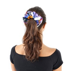 Velvet Scrunchie Icon