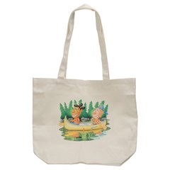 Tote Bag (Cream) Icon