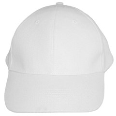 White Cap Icon