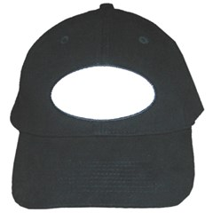 Black Cap Icon