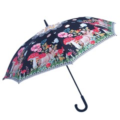 Hook Handle Umbrella (Small) Icon