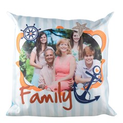 Large Cushion Case (One Side) Icon