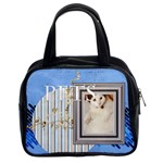 pet - Classic Handbag (Two Sides)