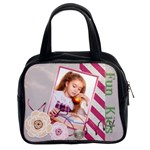 fun kids - Classic Handbag (Two Sides)