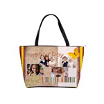 happy day - Classic Shoulder Handbag