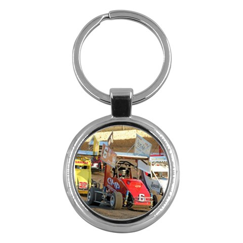 By Heather Parmley   Key Chain (round)   3slqiesmrtsp   Www Artscow Com Front