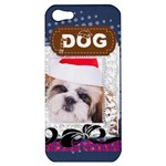 pet - Apple iPhone 5 Hardshell Case
