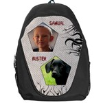 My Boy Backpack Bag