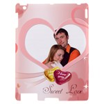 love - Apple iPad 2 Hardshell Case