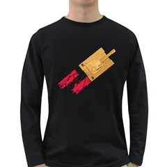 Dream Come True   Space Long Sleeve Dark T Shirt by uTees