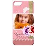 kids, fun, child, play, happy - Apple iPhone 5 Classic Hardshell Case