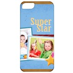 love - Apple iPhone 5 Classic Hardshell Case