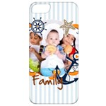 family - Apple iPhone 5 Classic Hardshell Case