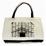 the gate - Classic Tote Bag
