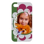 love, kids, memory, happy, fun  - Apple iPhone 4/4S Hardshell Case