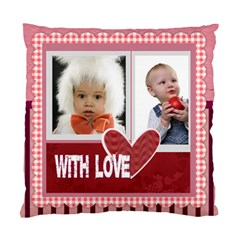 Kids By Mac Book   Standard Cushion Case (two Sides)   I8myn5xeyb84   Www Artscow Com Back