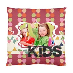 Kids By Mac Book   Standard Cushion Case (two Sides)   Owe22z2nzpkj   Www Artscow Com Front