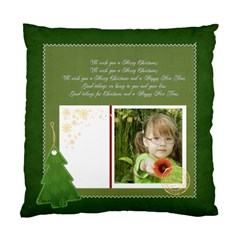 Kids By Mac Book   Standard Cushion Case (two Sides)   Qntrs3gwubzl   Www Artscow Com Back