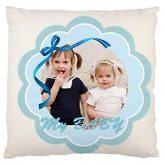 Love, Kids, Memory, Happy, Fun  By Joely   Large Cushion Case (two Sides)   Isxiq9mer969   Www Artscow Com Front