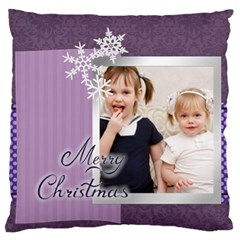 Love, Kids, Memory, Happy, Fun  By Joely   Large Cushion Case (two Sides)   Jo07emqtrgki   Www Artscow Com Back
