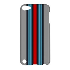 Martini No Logo Gray Apple Ipod Touch 5 Hardshell Case