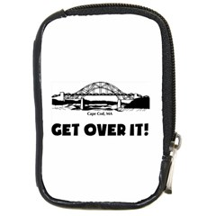 Get Over It Digital Camera Case
