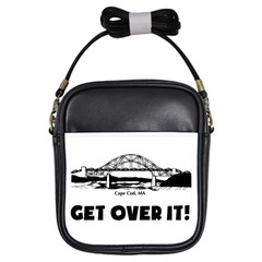 Get Over It Kids  Sling Bag