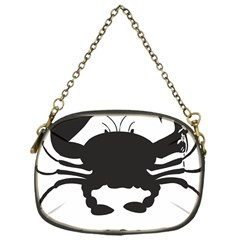 Cape Cod Crab Single Sided Evening Purse