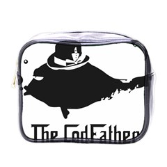 The Codfather Single Sided Cosmetic Case