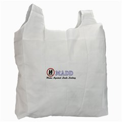 Madd Single-sided Reusable Shopping Bag