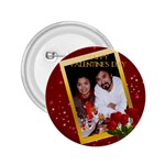 couple - 2.25  Button