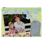 mother s day - Cosmetic Bag (XXL)