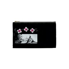 Cosmetic Bag Small By Deca   Cosmetic Bag (small)   Ogtdtfgbyzi1   Www Artscow Com Front