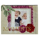 moments of happy time - Cosmetic Bag (XXXL)
