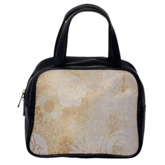 Classic Handbag (two Sides) By Deca   Classic Handbag (two Sides)   Dclvjdckc0c5   Www Artscow Com Back