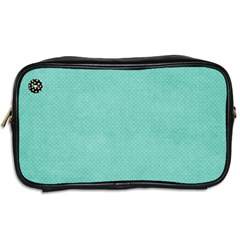 Toiletries Bag (two Sides) By Deca   Toiletries Bag (two Sides)   13tu9nyxn0o7   Www Artscow Com Back